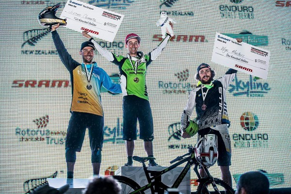 podium roturoa