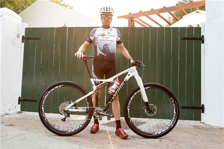 specialized epic christoph sauser