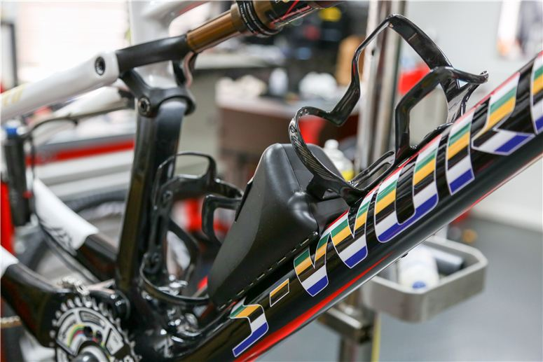 Les Sworks Epic de la team Songo.info