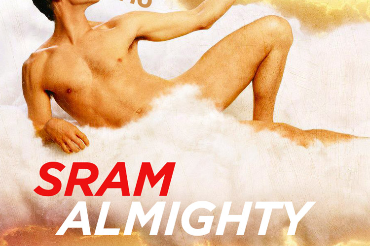 SRAM Almighty
