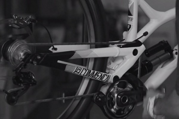 commencal supreme DH V4 2016