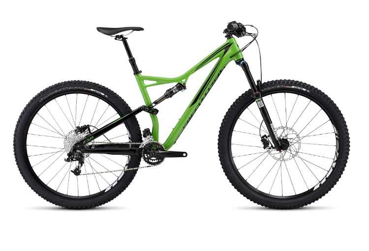 SPECIALIZED stumpjumper comp 29 2016