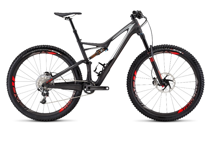 SWORKS SPECIALIZED FSR 29 2016