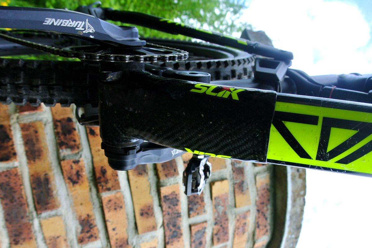 Hot or not: Commencal Meta V4 de Yoann