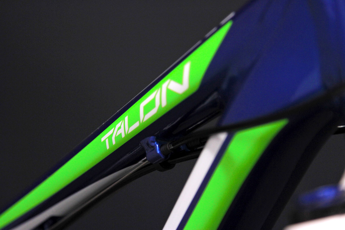 Check: Giant Talon 27.5 0 LTD