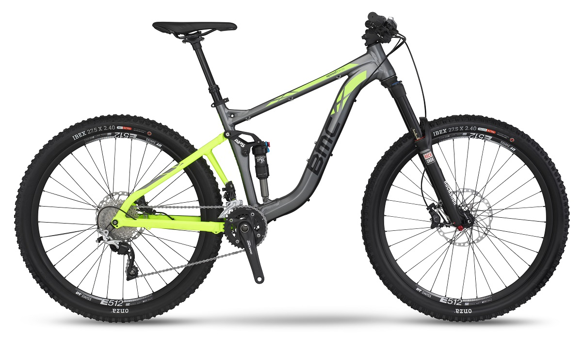 bmc speedfox trailcrew alu 2016