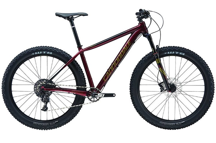 cannondale beast of the east