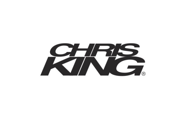 logo chris king components