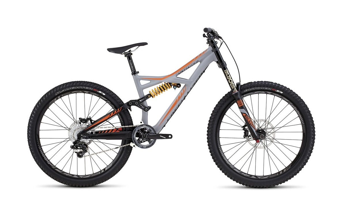 specialized enduro evo 2016