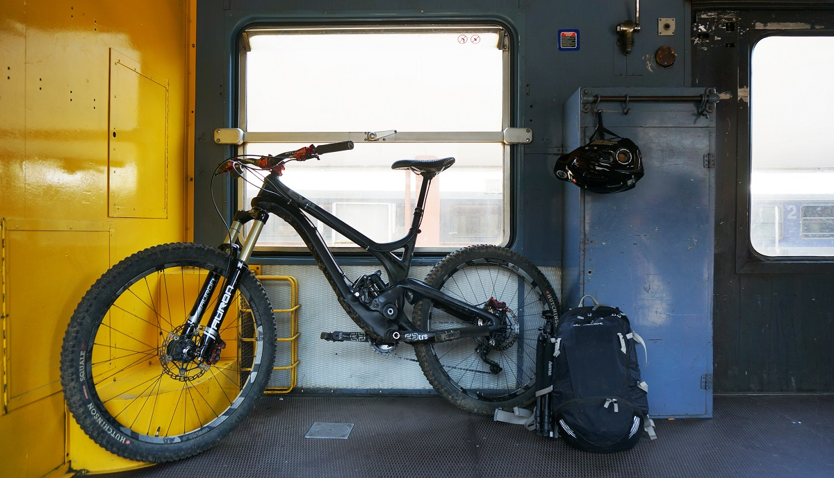 transport train vtt