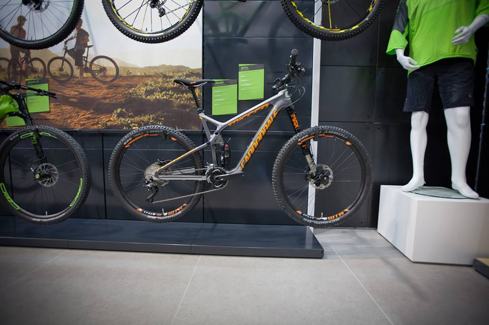 cannondale trigger 275 2016