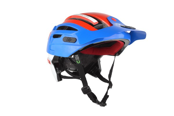 casque enduro matic 2