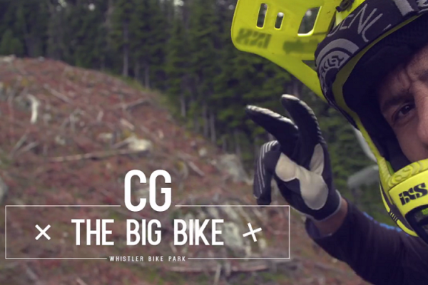cg big bike 2