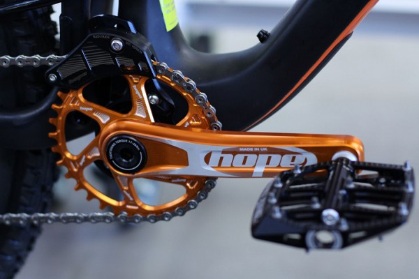 couleur orange hopetech