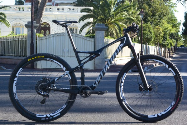 Specialized epic carbon elite