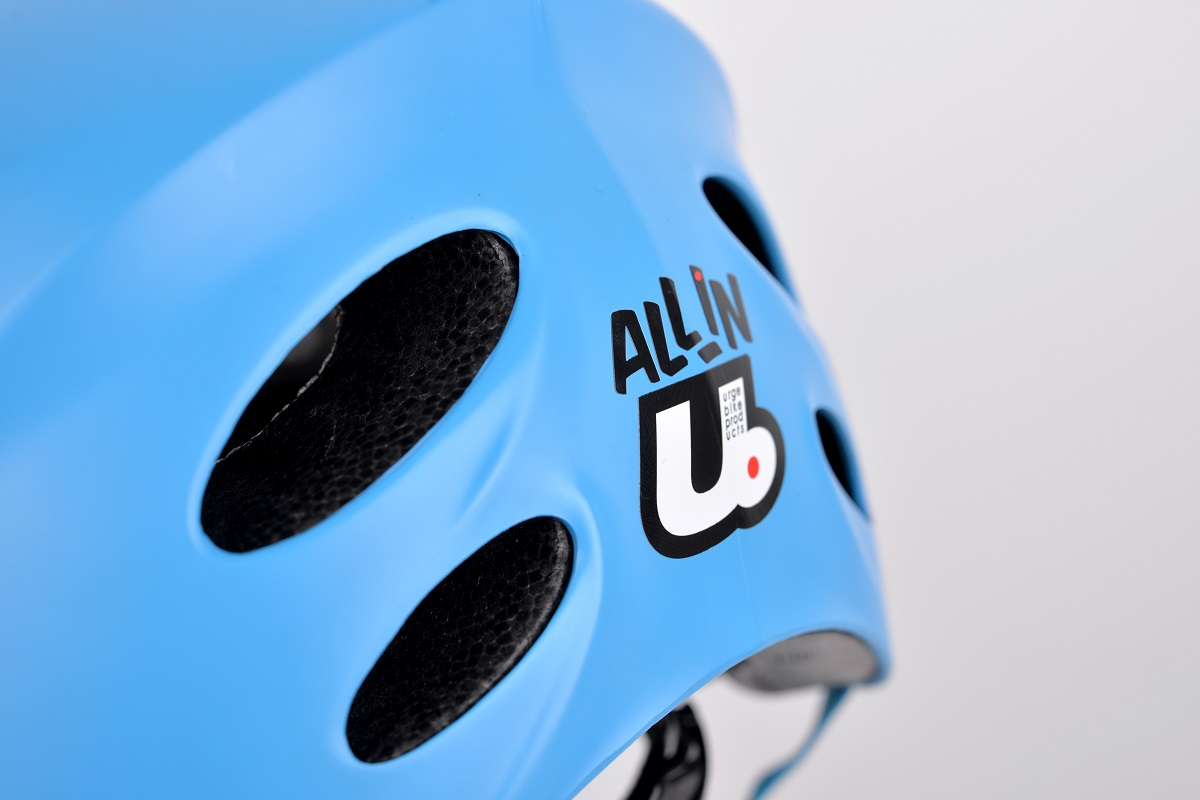 Urge All In: le casque fun et polyvalent