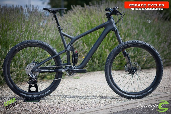 cannondale trigger 27.5 black serie