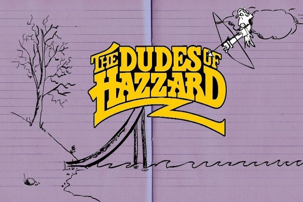 dudes of hazzard
