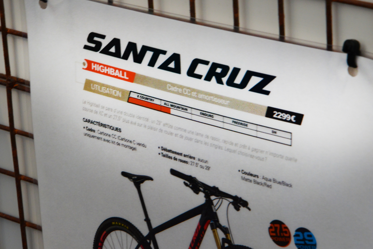 santa cruz highball cc 2016