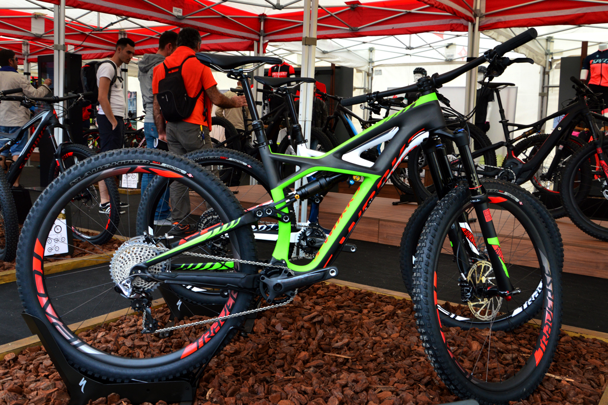 specialized 2016 enduro sworks 29