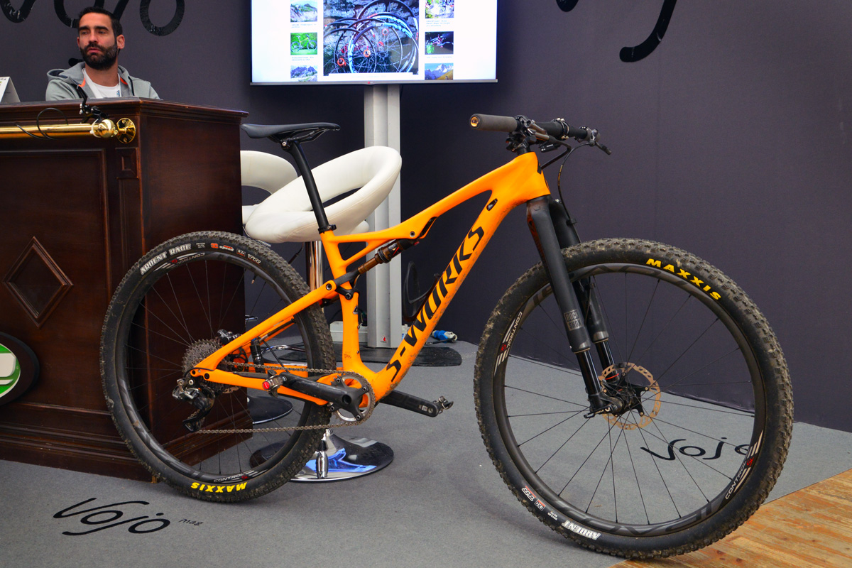 sworks epic world cup