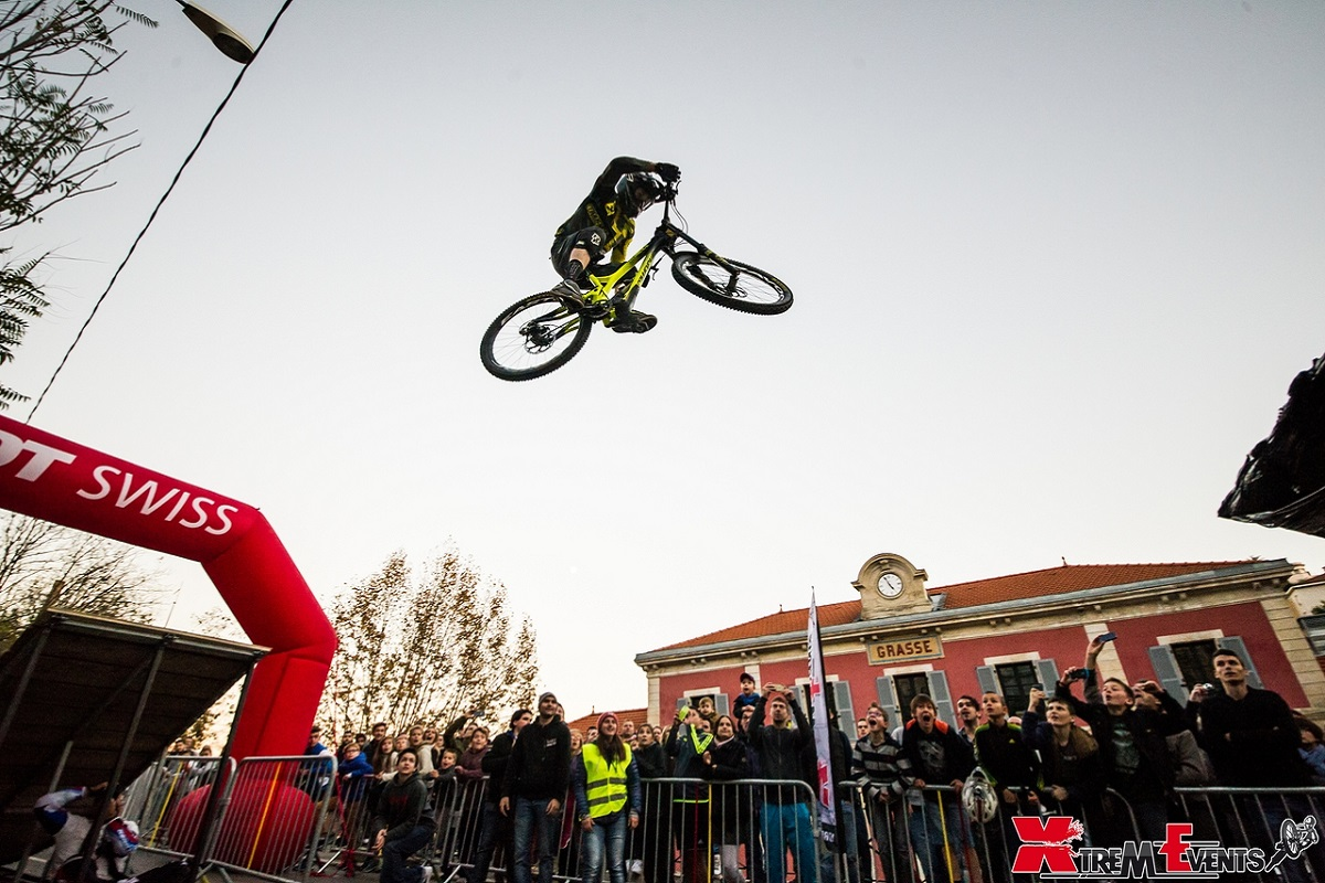Remy Metailler dh grasse