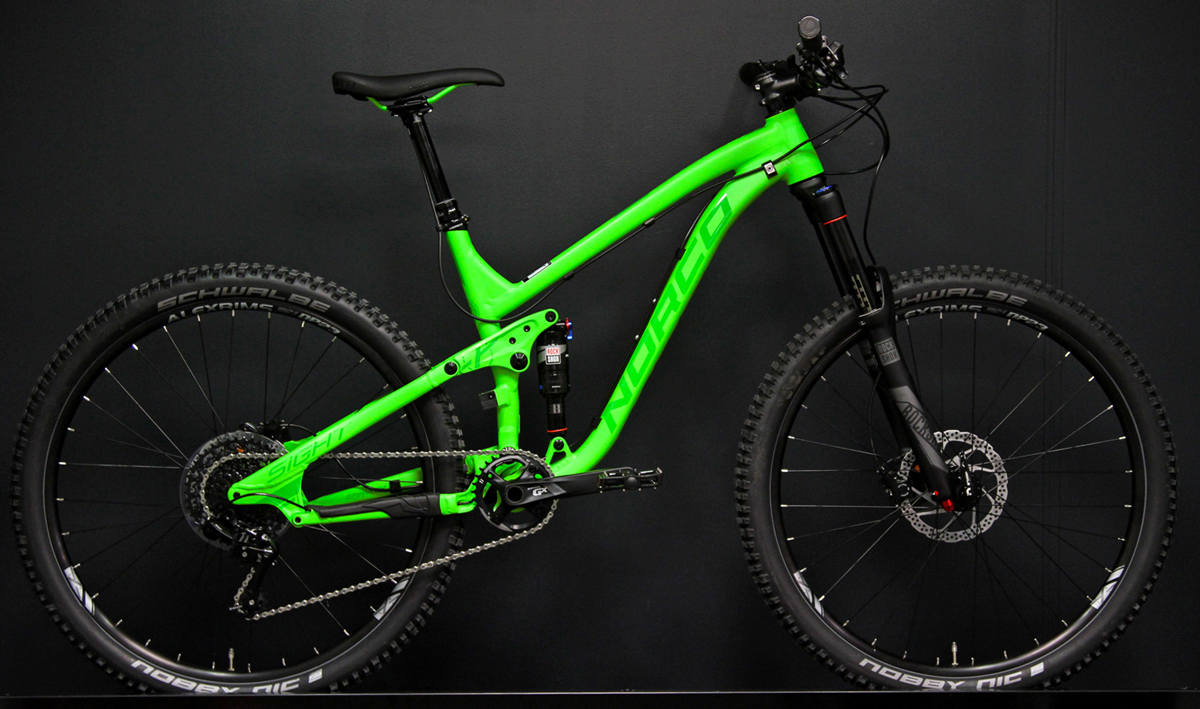 Hot or not: Norco Sight A7.1 | MTB-CHECK