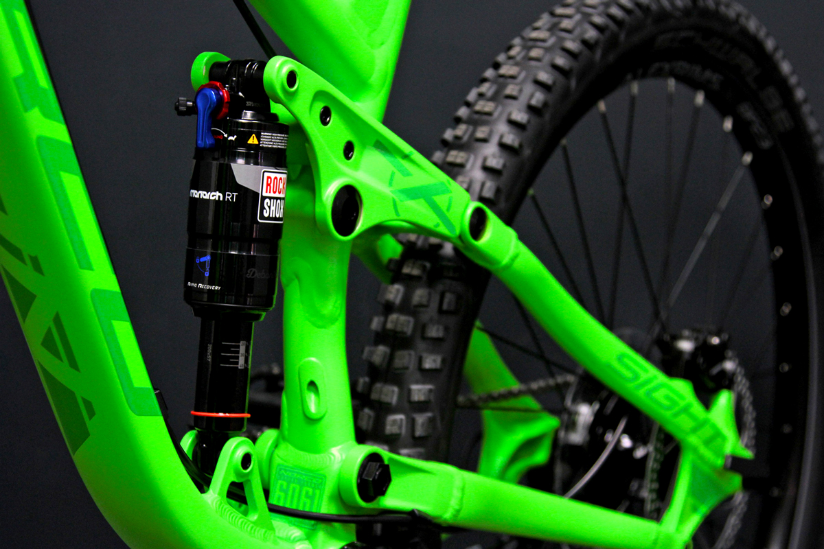 Hot or not: Norco Sight A7.1