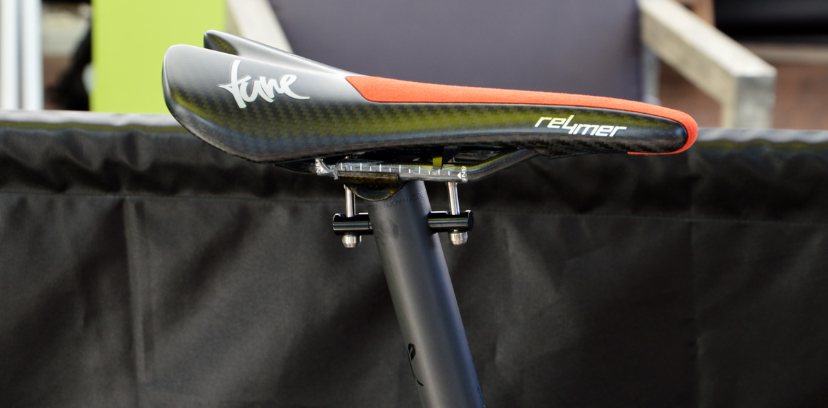 selle tune carbone