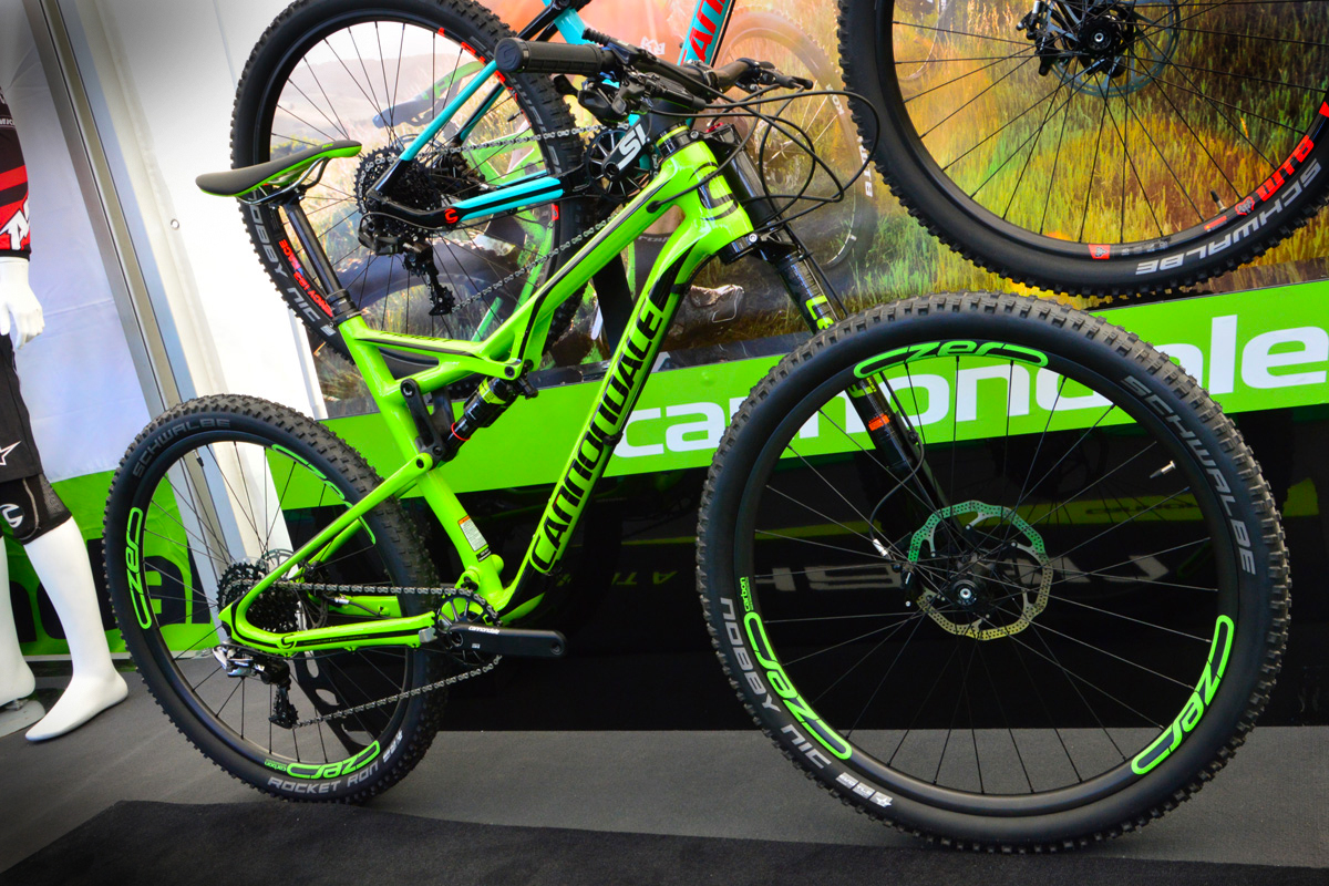 cannondale habit carbon 1