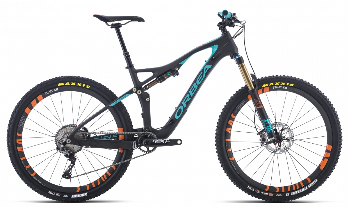 orbea occam 2016 limited