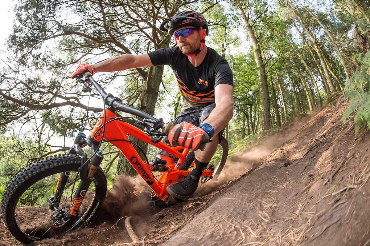 Orange Bikes revient en France