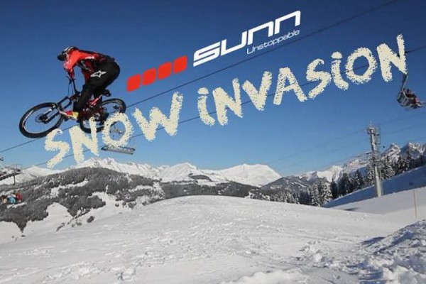 snow invasion sunn kilian bron
