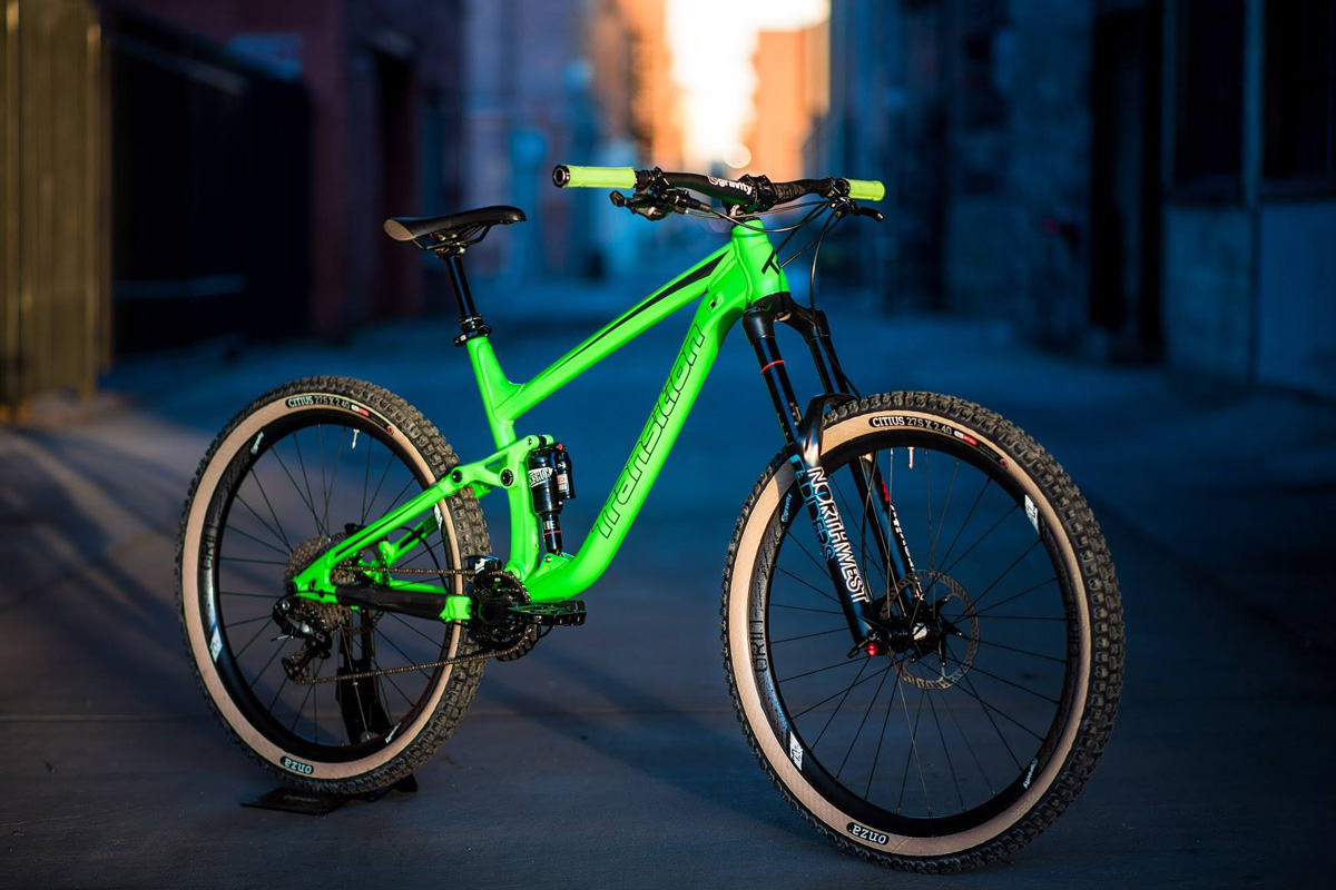 transition scout green
