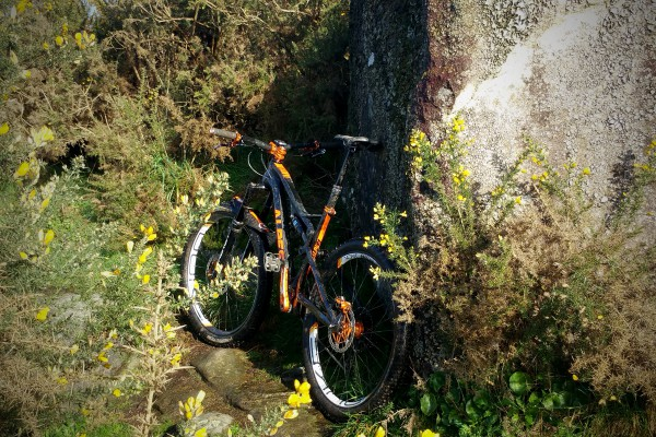vtt no name enduro