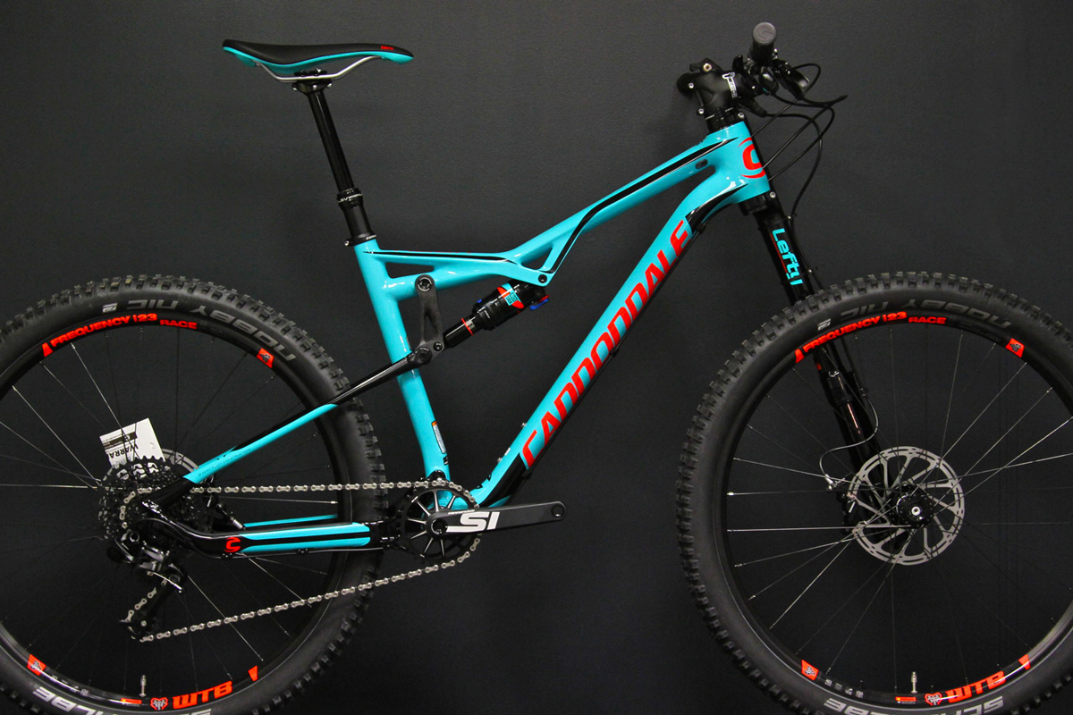 Hot or not: Cannondale Habit Carbon SE