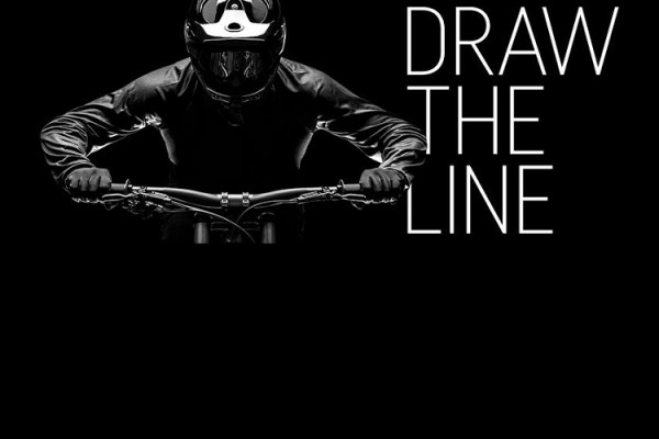 draw the line canyon dh 2017