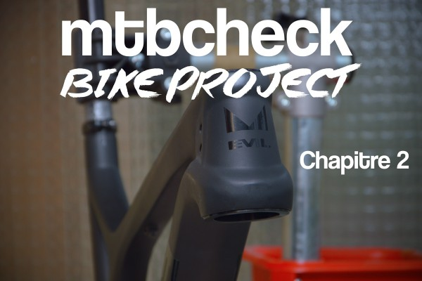 evil following mtbcheck bikeproject