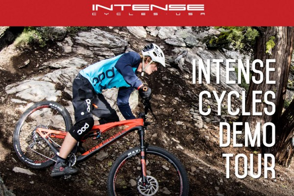 intense demo tour 2016 france