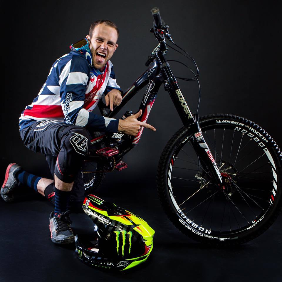 cam zink michelin