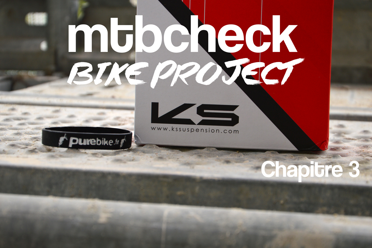 MTBCHECK BikeProject: KS LEV Integra