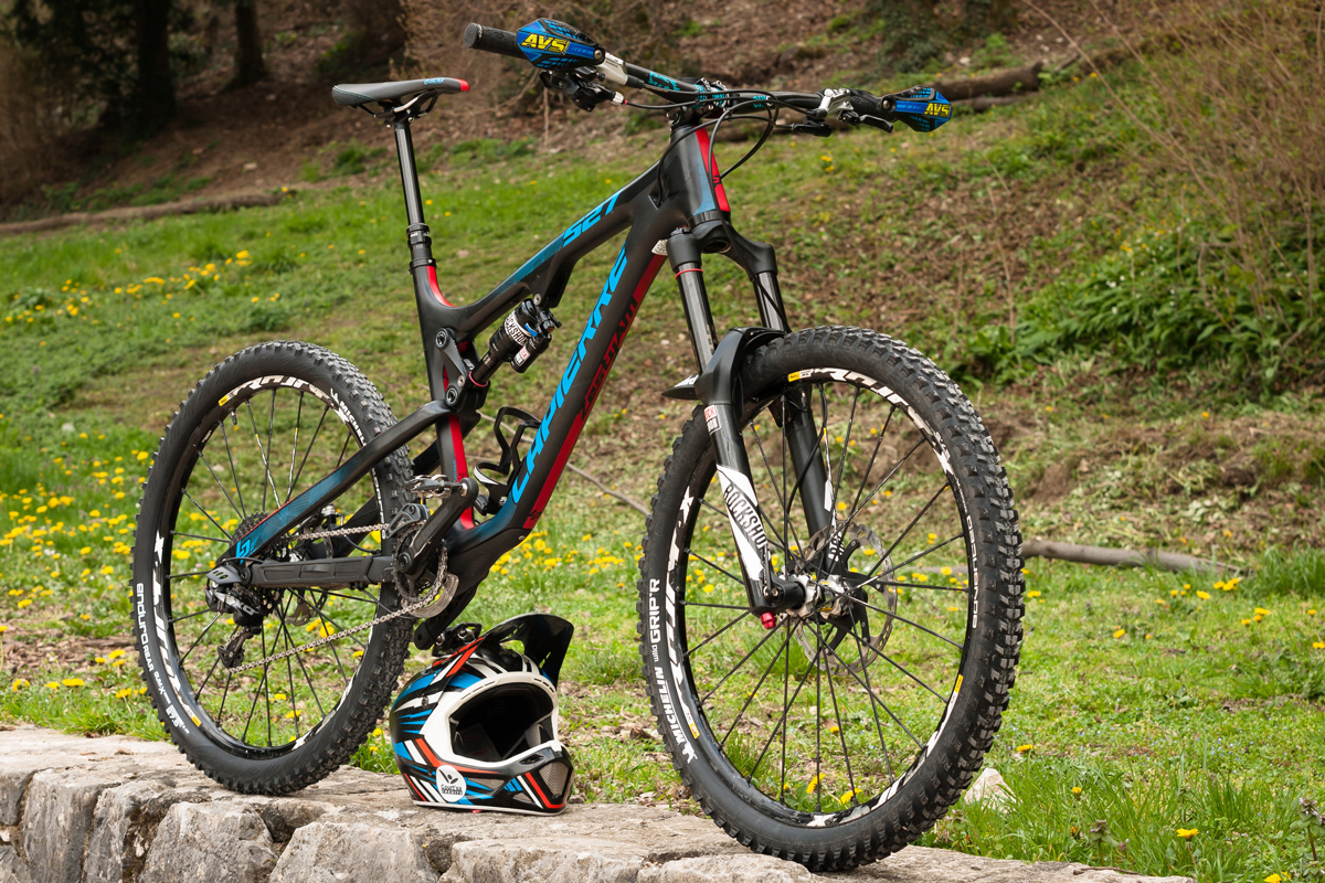 Bikecheck: Lapierre Zesty AM de la team Rocky Sports
