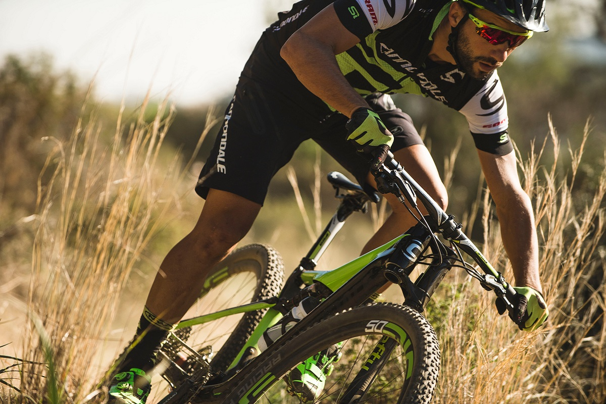 Cannondale Scalpel Si: XXC