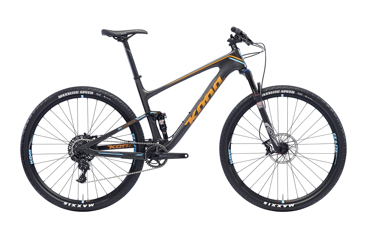 kona hei hei dl race 2017 carbon