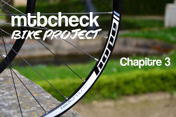 mtbcheckbikeproject roues hope tech