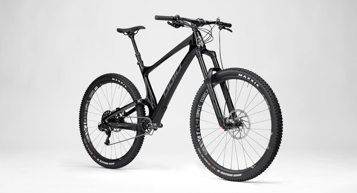 bold cycles LT black edition