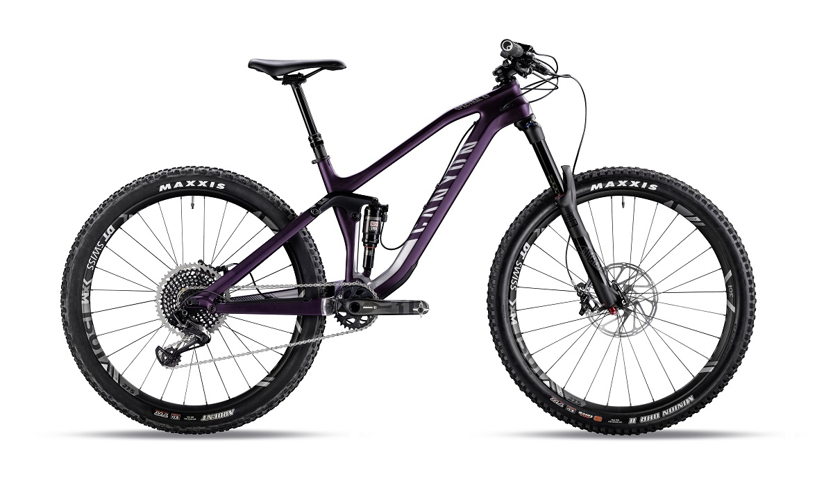 canyon spectral cf 2017 women