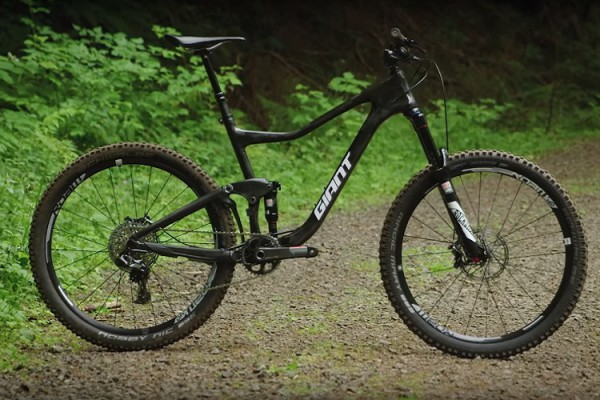 giant trance 2017 carbon