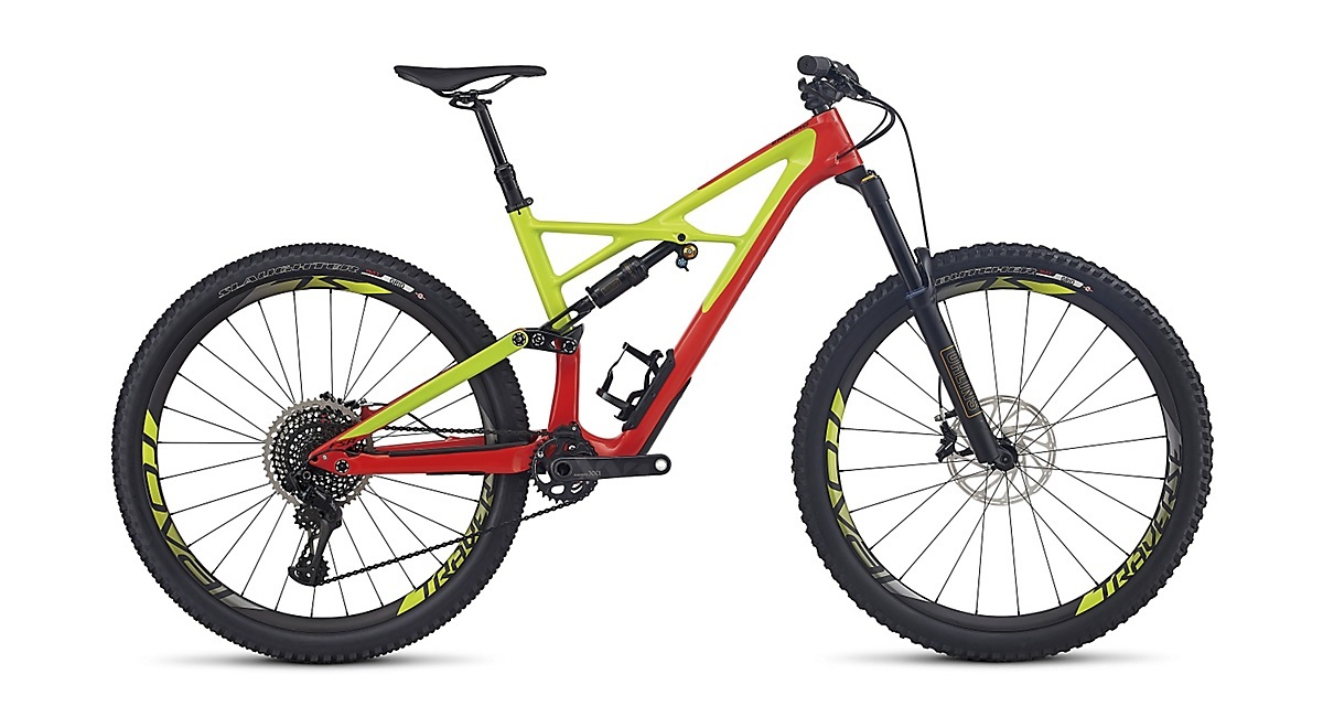 enduro sworks 2017