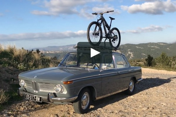 bikecheck video intense bmw